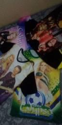 Camisas da Banda Calypso