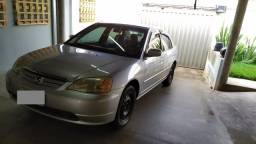 Honda Civic LX 1.7 2003 - Manual