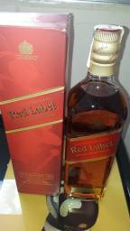 Whisky Redlabel,8 anos 70 reais