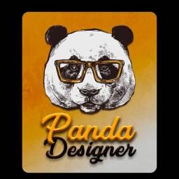 Panda Designer Gráfico