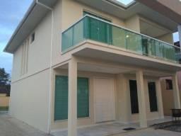 Casa Nova Alto Padrão com 283m2 em Terreno de 600m2 com 4 Quartos em Rio das Ostras