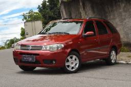 Fiat Palio Weekend 1.8 Flex - Completo - Impecável - 2005