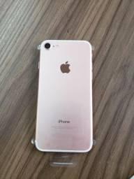 iPhone 7 128GB novo nunca usado