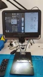 Microscópio Digital Andonstar Ad206