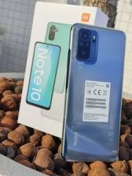 Redmi Note 10 lacrado na caixa 64gb/4gb pronta entrega