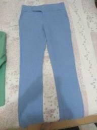 Calça Manotropo tamanho 38(veste confortável até 40)