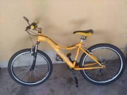 Bike de marcha caloi aro 26