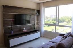 Apartamento à venda com 2 dormitórios em Jardim carvalho, Porto alegre cod:VP87807