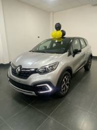 Renault Captur Intense 1.3 TCe Pronta Entrega