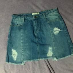 saia jeans 42