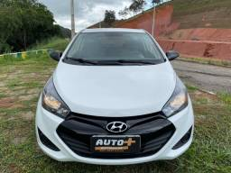 Hb20 spicy 1.6 completo Ano 2015