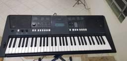 Teclado Yamaha PSR E-423