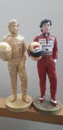 Estátua / Estatueta Ayrton Senna