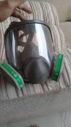 Máscara 3m nova