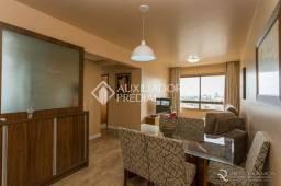 Apartamento à venda com 3 dormitórios em Chácara das pedras, Porto alegre cod:247910