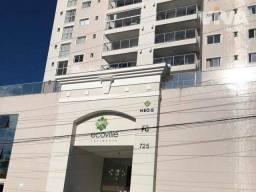 Apartamento com 2 dormitórios para alugar, 70 m² por R$ 2.600,00/mês - Ressacada - Itajaí/