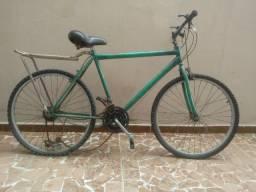 Bicicleta pra reparo