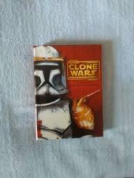 DVD Star Wars - The Clone Wars