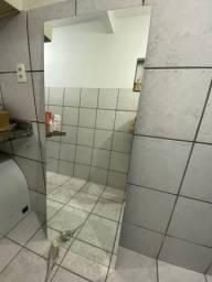 Vendo espelho 1,60x60