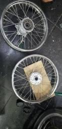 Rodas de Bros 160