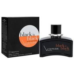 Título do anúncio: Perfume Black is Black 100ml