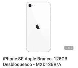 IPHONE SE 128 G