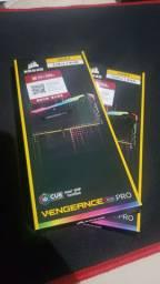 Memória Ram Corsair 16Gb DDR4