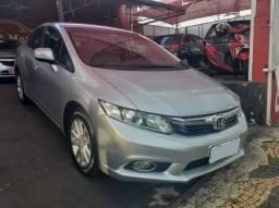 Honda Civic LXR 2.0 (Aut) (Flex) 2014