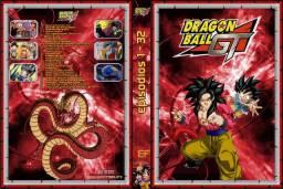 DVD Dragon Ball GT