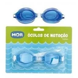 Óculos De Natação Infantil Fashion Unissex MOR