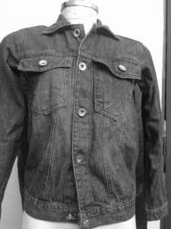 Jaqueta jeans só 20 reais