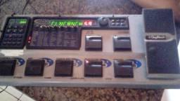 Pedaleira GNX3 digitec