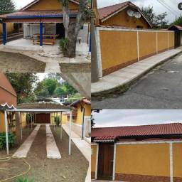 Vendo ou alugo pra temporada casa em Vargem Alegre Barra do Piraí