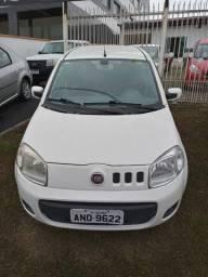 Fiat uno 1.0 2011
