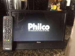 """Tv 14"""" Philco Led"""