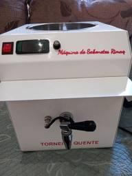 Maquina de sabonete