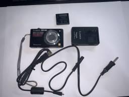 Camera Digital Lumix 10 Mega Pixel