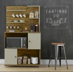 Estante Cafeteira (Entregamos em 24hrs DF e GO)