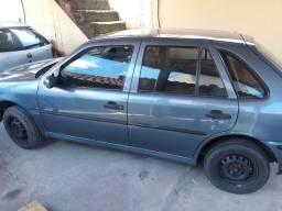 Gol Plus 1.0 16v gasolina 2000/2001