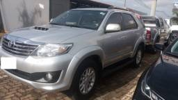 Hilux sw4 2013 diesel 3.0  automatica