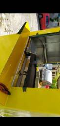 Carrinho com rodas / food truck / carrinho de lanche