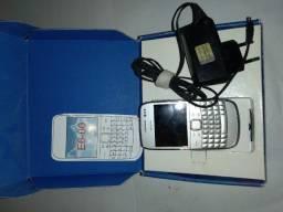 Celular Nokia e6 00 estado de novo