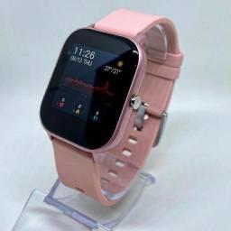 Relógio digital - Smartwatch colmi p8