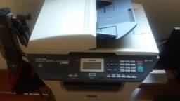 Impressora Brother 8065DN com placa de rede