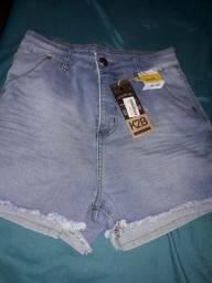 Vendo shorts jeans K2B