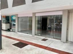 Locação Sala Comercial Térrea, 100m², na Avenida Brasil, Balneário Camboriú