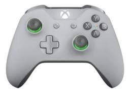 Controle XBOX Gray especial