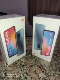 Xiomi 9S  128 GB zero novo