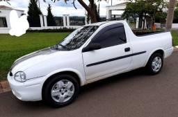 Pick up Corsa 2000/2001