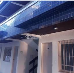 Apartamento à venda com 1 dormitórios em Centro, Torres cod:327549